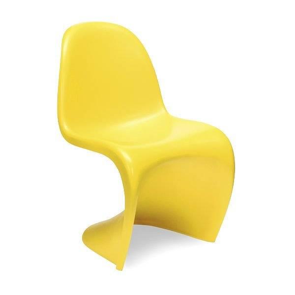 fun kids s style pantone chair by ciel