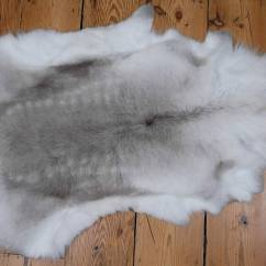 Hanging Chair Notonthehighstreet Clack Reindeer Skin Rug By Emilyhannah Ltd   Notonthehighstreet.com