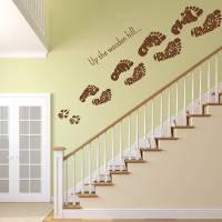 Personalised Wall Art Stickers Uk. custom vinyl wall ...