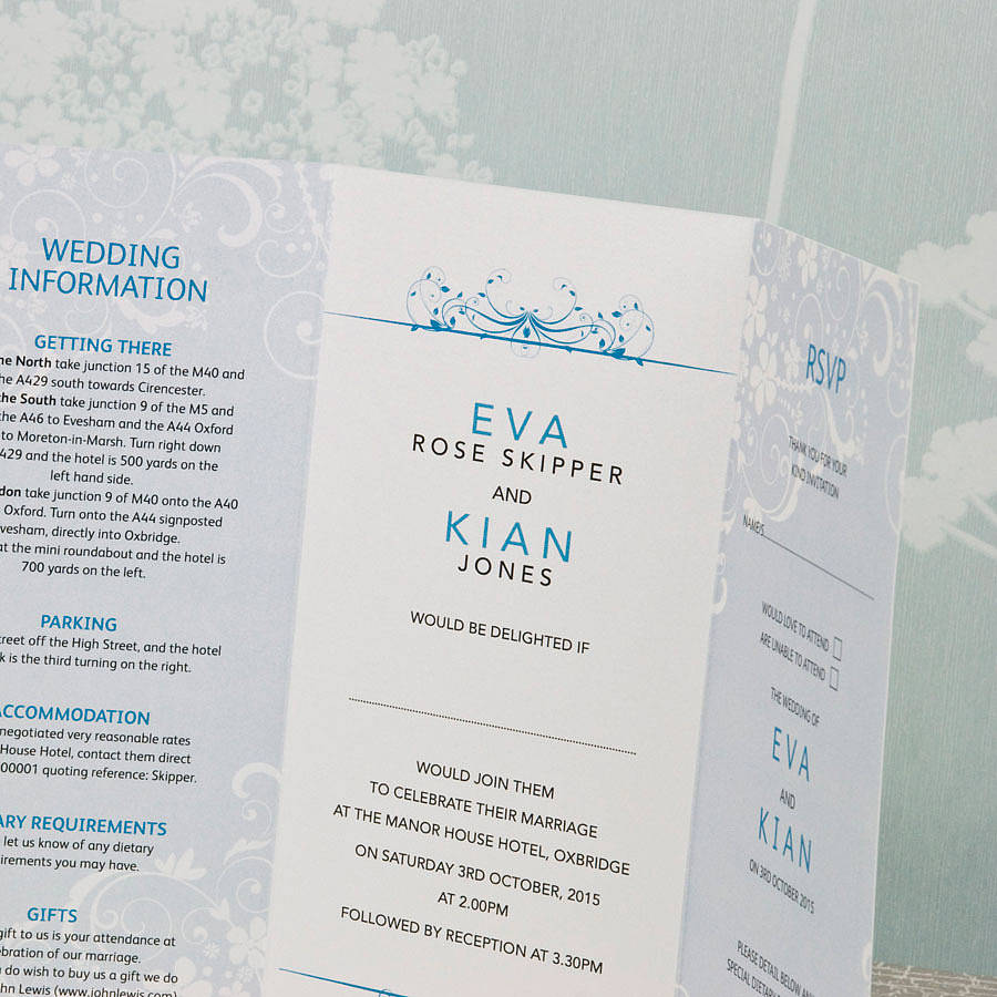 Print My Own Invitations