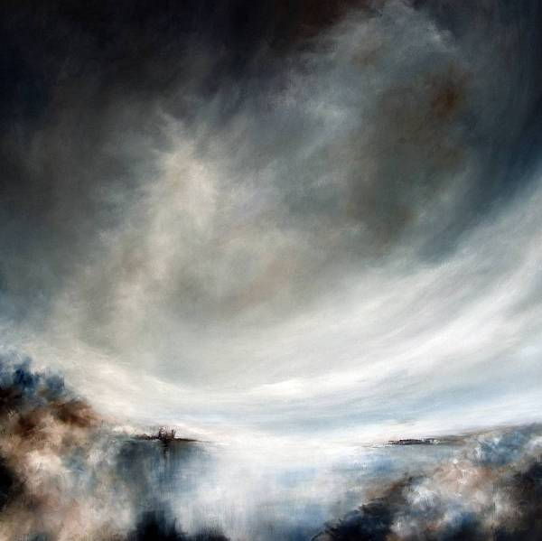 Dreamer Fine Art Print Alison Johnson