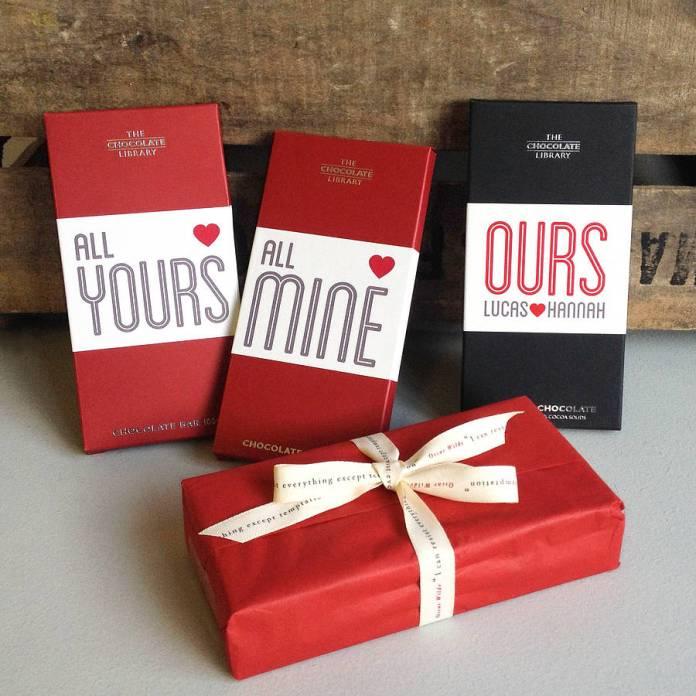 Αποτέλεσμα εικόνας για valentine chocolate bar