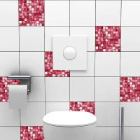 mosaic tile stickers by spin collective ...
