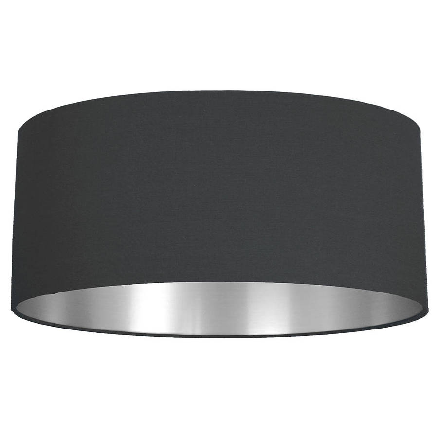 Black And White Ceiling Light Shade