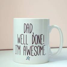 Image result for fathers day mugs