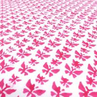butterfly toddler cot bed duvet set by lulu and nat ...