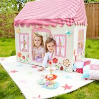 primrose cottage play tent by babyface ...