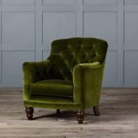 velvet armchair - 28 images - podge armchair red velvet ...