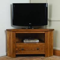 corner tv unit by h&f | notonthehighstreet.com