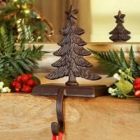 christmas tree stocking holder by dibor ...