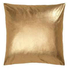 Chair Pad Covers Wedding Sashes Metallic Gold Cushion By Cielshop | Notonthehighstreet.com