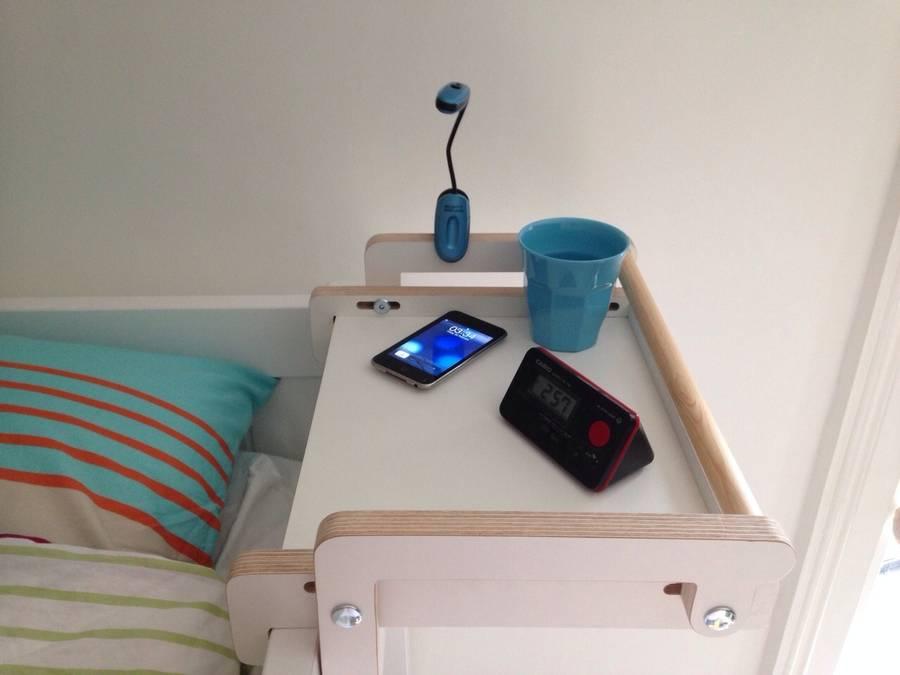 adjustable bunk bed bed shelf