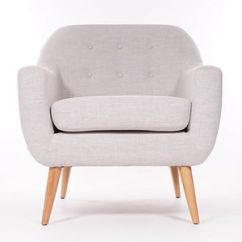 Wooden Chair Frames For Upholstery Uk Wedding Chairs Decoration Pictures Unusual And Statement Armchairs Notonthehighstreet Com Ralph Armchair Light Grey