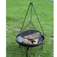 plain jane firepit by firepits uk | notonthehighstreet.com
