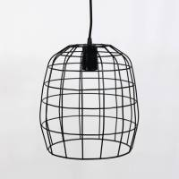 geometric pendant lamp shade by victoria & abigail