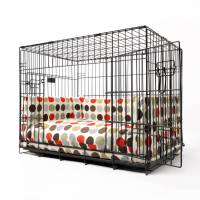 crate mattress and bed bumper set by charley chau ...