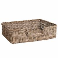 Wicker Dog Beds - Bing images
