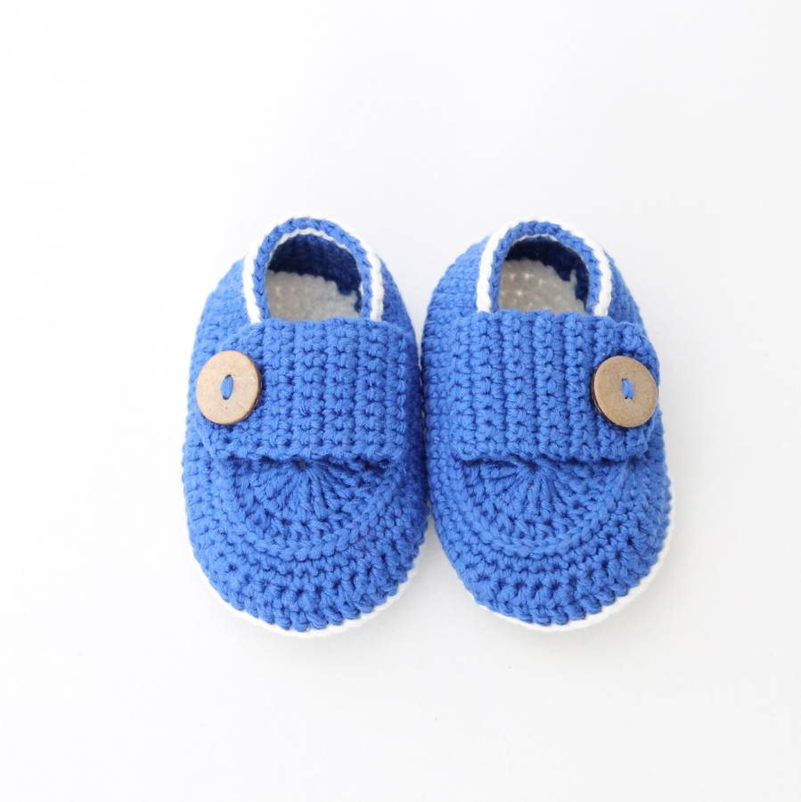 baby boy shoes by attic