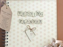 wedding planner book by posh totty designs interiors ...
