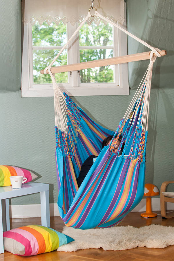 hanging chair notonthehighstreet oversized reading cayo cupcake by emilyhannah ltd com