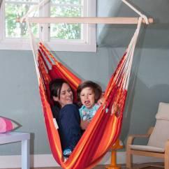 Hanging Chair Notonthehighstreet Fisher Price Musical Pink Iguana Fire By Emilyhannah Ltd Com