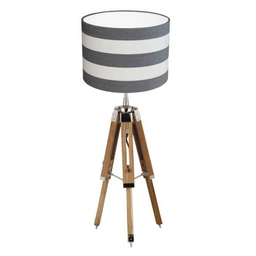 small resolution of tripod table lamp stripe shade