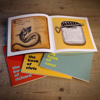 Express Paperback Book Of Everyone