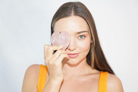KORA Organics Heart Facial Sculptor