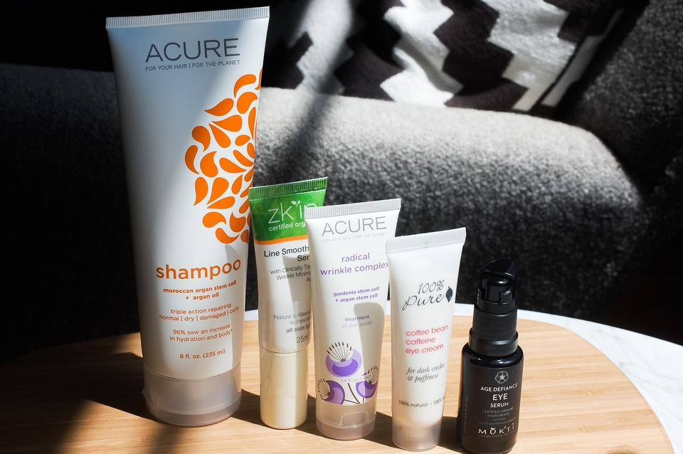 Our Top 5 Clinically Proven Skin Care Products | Nourished ...