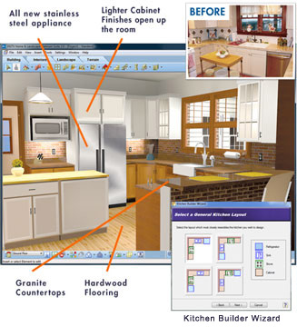 Virtual Architect Ultimate Home Design Software With Landscape