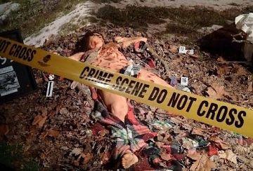 Serial Killer ricostruita la follia del Mostro di Firenze