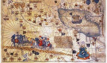 La via della seta un lungo viaggio nella storia  Cultura