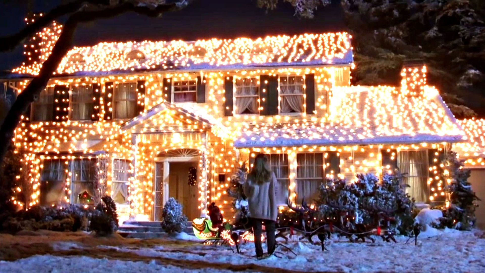 Can You Identify Each Of These Scenes From National Lampoon S Christmas Vacation Most People Can T Howstuffworks