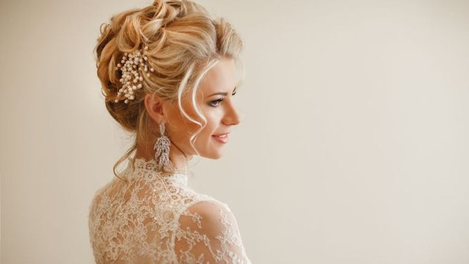howstuffworks: which wedding hair matches your personality?