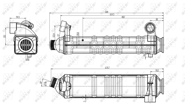 hight resolution of volvo d13 diagram