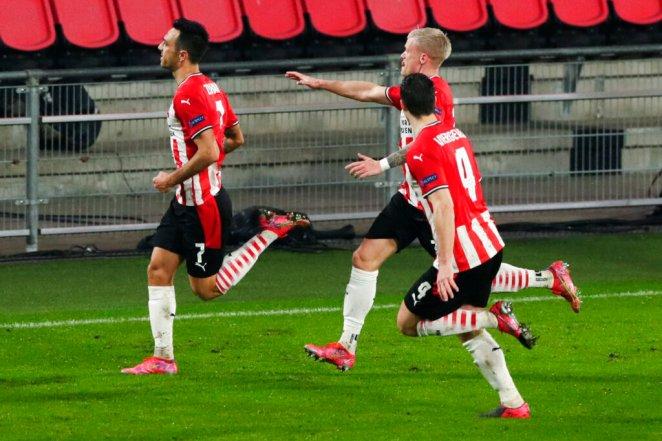 Galatasaray'ın rakibi PSV nasıl bir takım? - 1. Foto