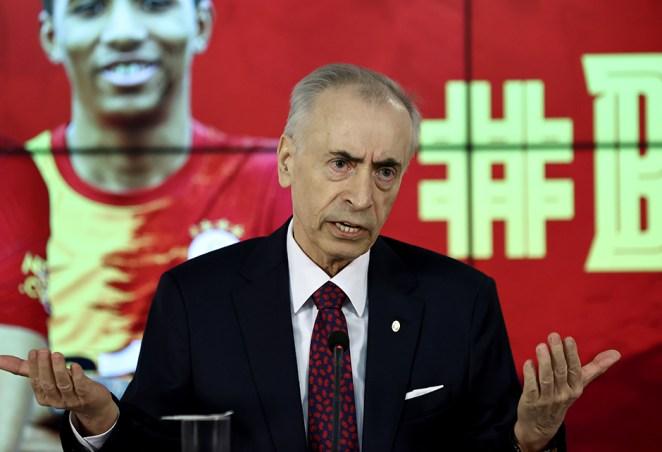 Mustafa Cengiz Fatih Terim'den dert yandı: 130 milyon Euro kaybettik... - 6. Foto