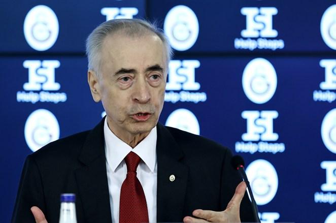 Mustafa Cengiz Fatih Terim'den dert yandı: 130 milyon Euro kaybettik... - 5. Foto
