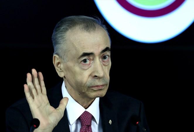Mustafa Cengiz Fatih Terim'den dert yandı: 130 milyon Euro kaybettik... - 1. Foto