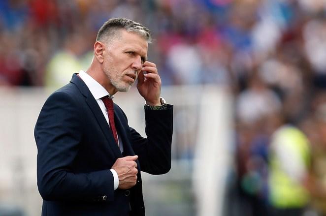 EURO 2020'nin teknik direktörleri - 16. Foto