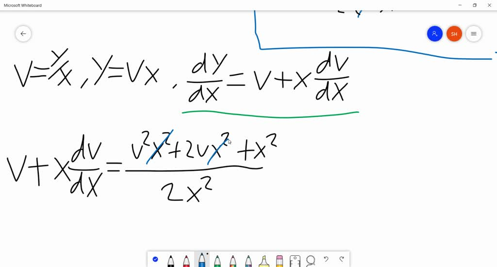 Solve the given differential equations. \sqrt{1+4…