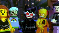 Review: LEGO DC Super