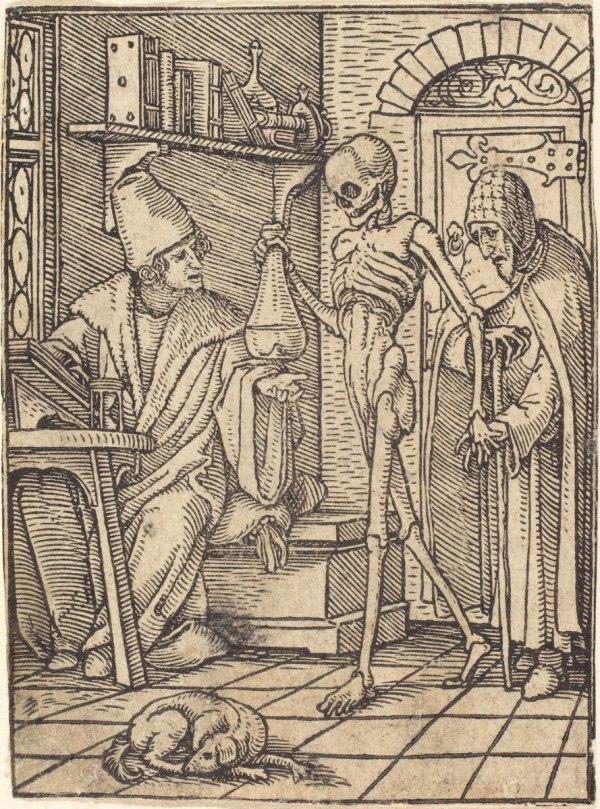 Emperor Hans Holbein Nyr Daily