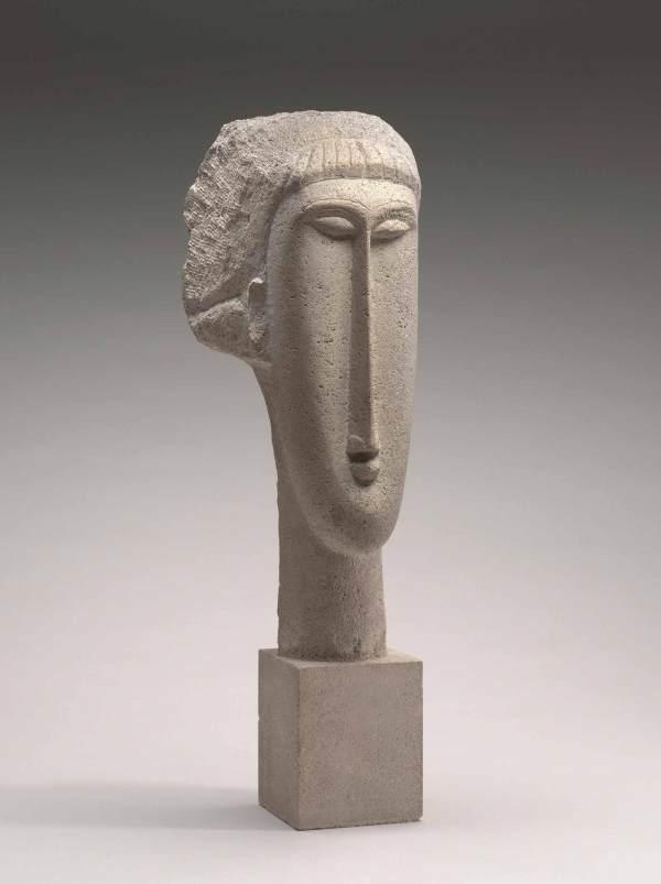 Modigliani Fevered Life Pure Line Jenny Uglow Nyr
