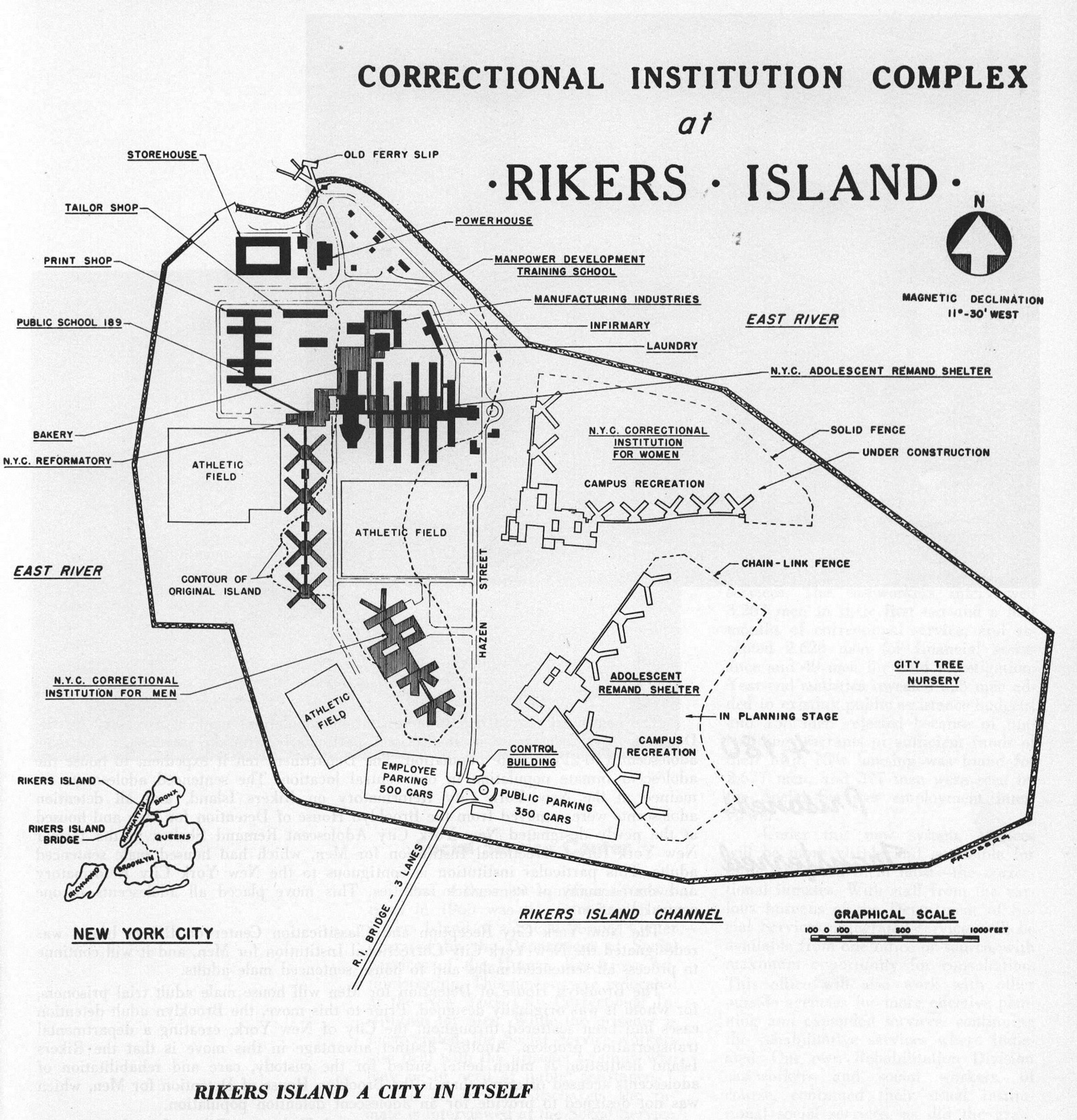 Closing Rikers: Competing Visions for the Future of New