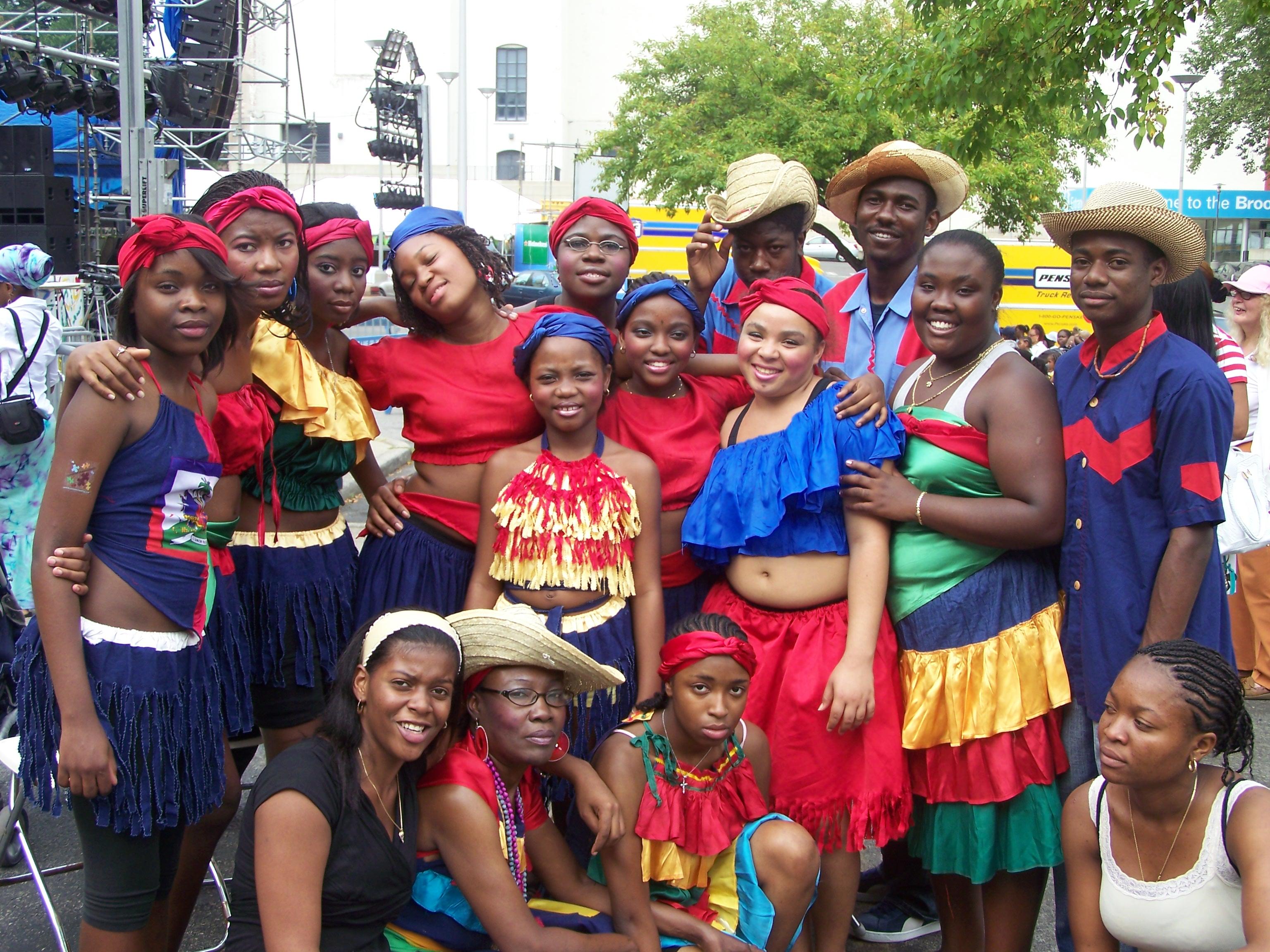 flanbwayan helping young haitian