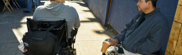 Protected: Rolling On: A Quadriplegic's Ride to A New Chapter