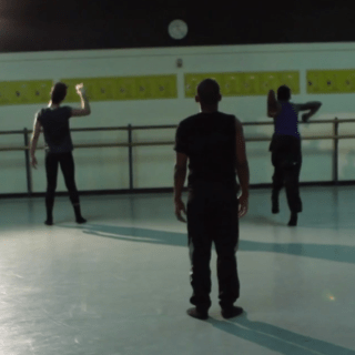 Dance Through
