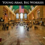 Young Arms, Big Worries