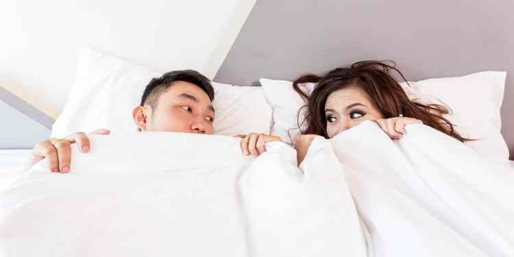 Why You Should Be Having Morning Sex Every Day
